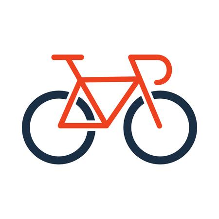 Bike Transportation Logo Icon Design