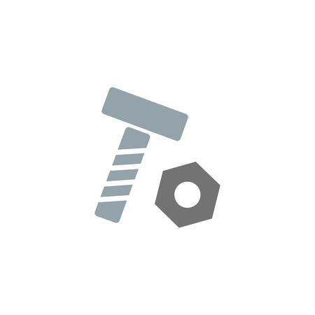 Bolt Tool  Icon Design