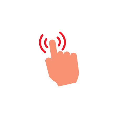 Touch System Support  Icon Design
