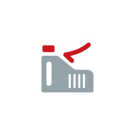 Oil Tool Logo Icon Design