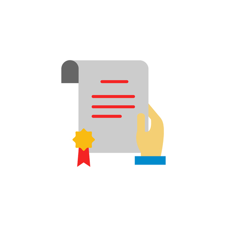 Best Document Logo Icon Design