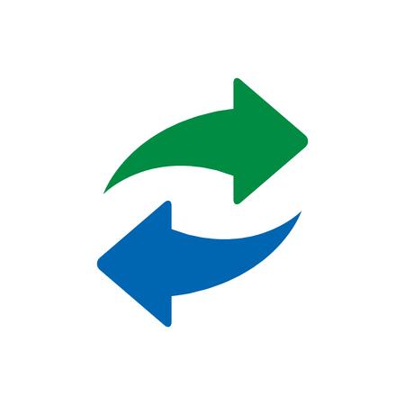 E-Mail-Logo-Icon-Design aktualisieren