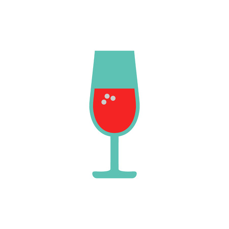 Drink Logo Icon Design Banco de Imagens - 106567619