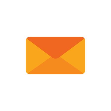 Email Logo Icon Design 向量圖像