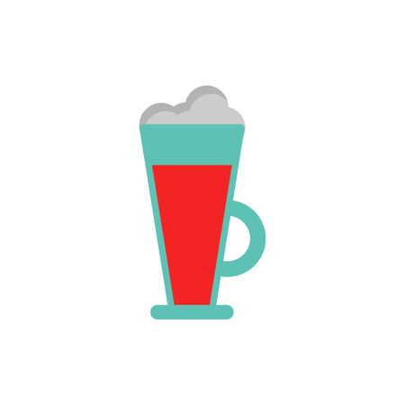 Drink Logo Icon Design