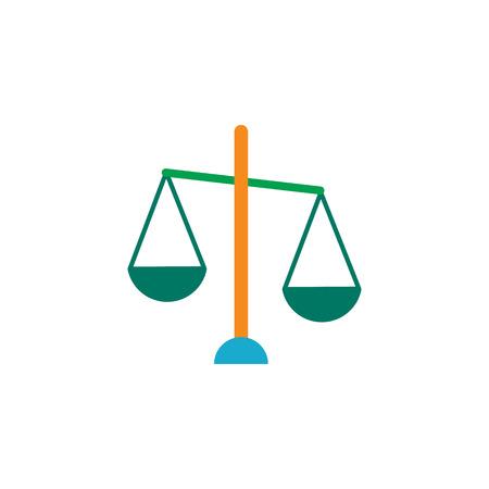 Scale Finance Logo Icon Design