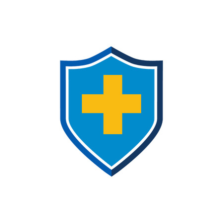 Medical Insurance Icon Design