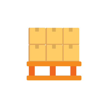 Logistic Icon Design
