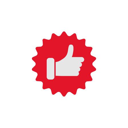 Best Discount Logo Icon Design Illustration