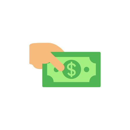Money Logo Icon Design
