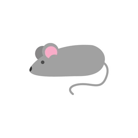 Conception d & # 39; icône de logo pour animaux de compagnie