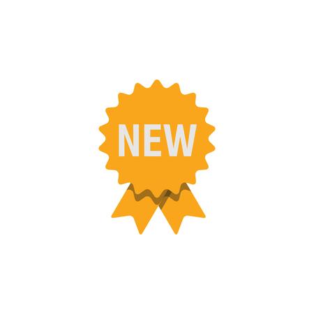 Label Shop And Buy Logo Icon Design