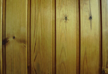 Texture of processed wooden boards Reklamní fotografie