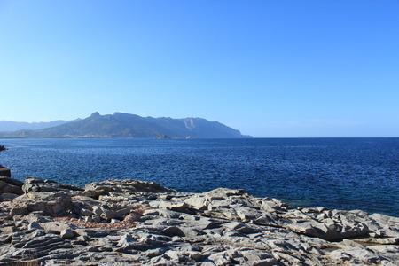 sard: Sardinia in Italy