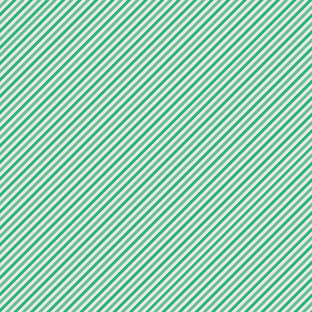 corduroy background: Green diagonal lines pattern straight stripes texture background.