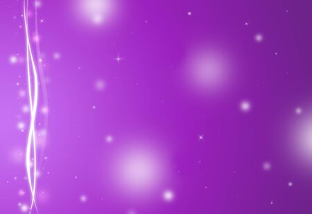 purple abstract background: Purple glitter sparkle defocused rays lights bokeh abstract background.