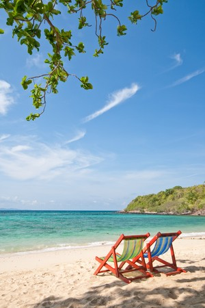 Relax, Sea, Lan Island, Pattaya, Thailand