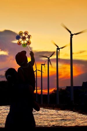 progeny: Future Energy, Bangpu, Thailand