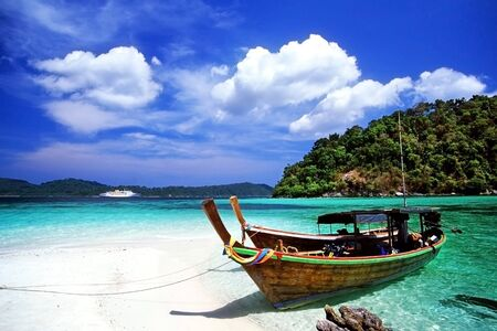 Adang Rawi  Lipe Islands, Tarutao National Park, Satun Province, Thailand