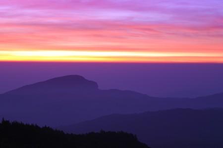 conqueror: Twilight, Intanon National Park, Thailand