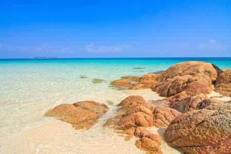 rayong: Munnork Island, Rayong Province, Gulf of Thailand