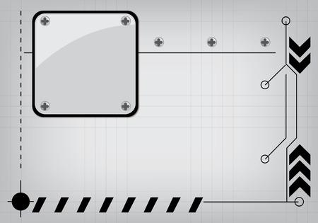 monotone: Background technology engineering monotone