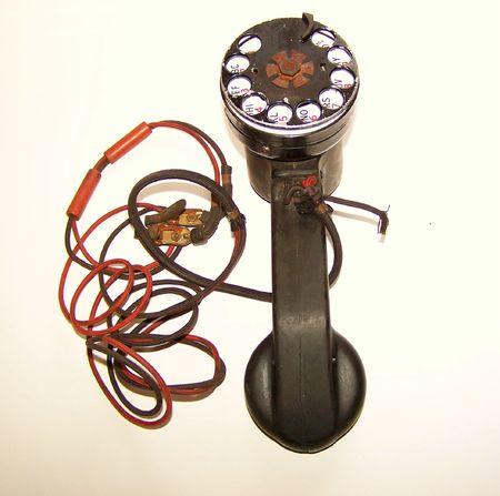 Lineman Phone Stock Photo - 908795