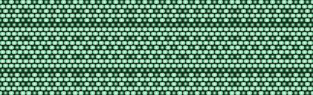 Trendy, modern ethnic beaded, border, pattern, embroidery cross diamonds stripe Vektoros illusztráció