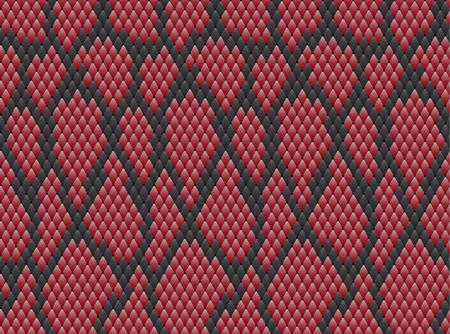 Snake skin pattern texture repeating seamless. Vector. Texture snake. Fashionable print. python snake