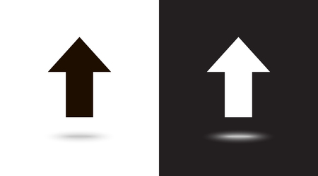 Undo Arrow Icon, Motion icon. Back arrow icon. Arrow button.