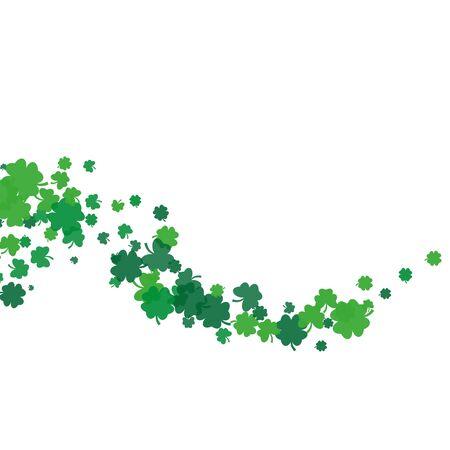 Vector illustration for St. Patricks Day. EPS