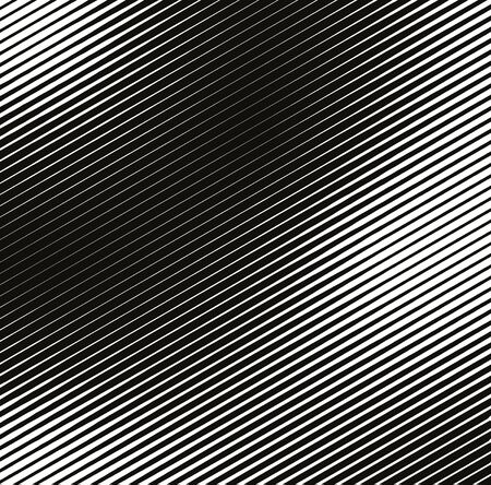 Abstract Modern Stripes Lines White and Gray Vector Background Reklamní fotografie - 140592564