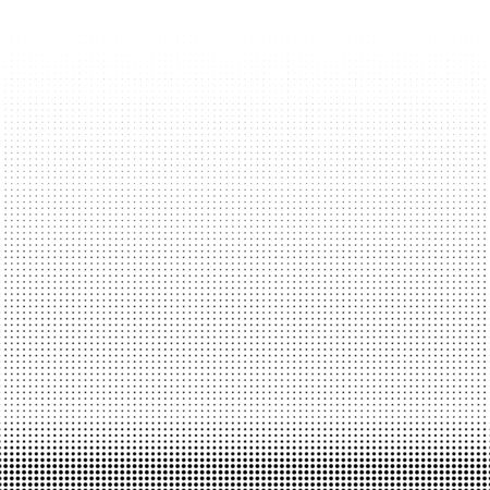 halftones background.Distress Dirty Damaged Spotted Circles Overlay Dots Texture . EPS Reklamní fotografie - 140489031