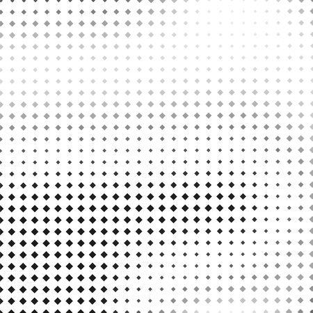 Grunge halftone dots vector texture background