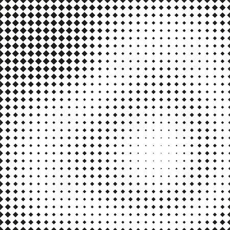 Grunge halftone dots vector texture background . eps Reklamní fotografie - 140490583