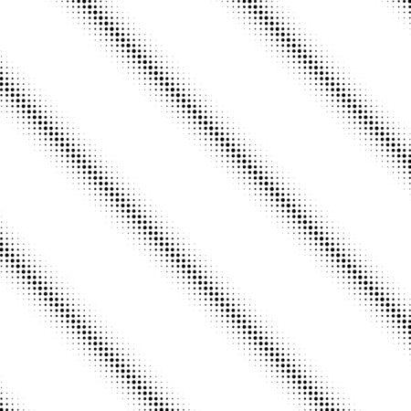 halftones background.Distress Dirty Damaged Spotted Circles Overlay Dots Texture . EPS Reklamní fotografie - 140491171