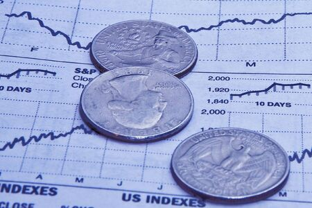 Money and Financial Charts