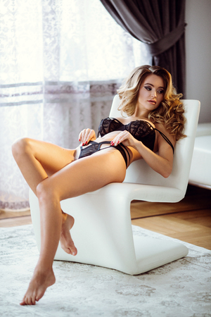 Beautiful sexy bras