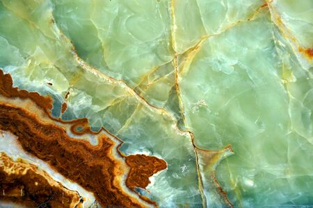 Closeup of marble Stock Photo