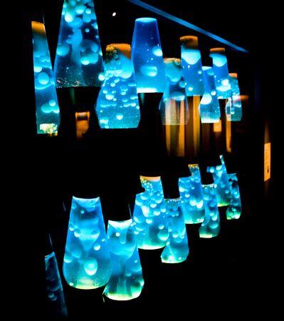 Lava Lamps photo