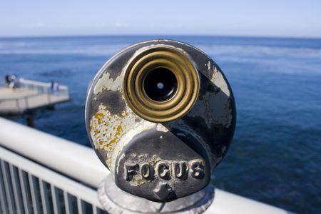 Focus Telescope