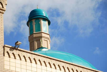 madina: An English Mosque
