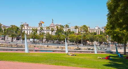 merce: Spain, Barcelona video background, Basilica de la Merce