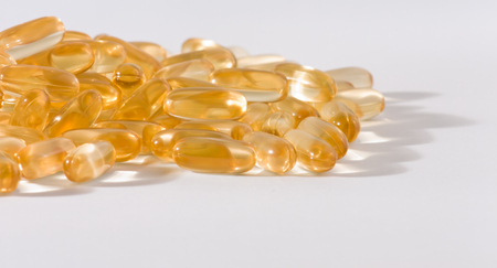 cod liver: Cod liver oil