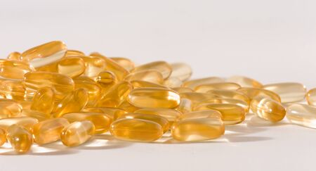 omega3: Omega3 cod-liver oil