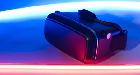 バーチャルリアリティ VR