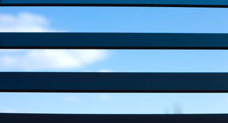 blinds: Window blinds background Stock Photo