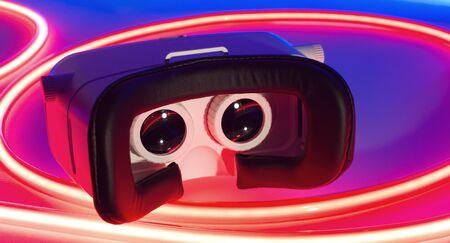 conception: Virtual reality conception