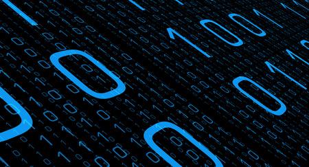 p2p: Binary coding conception