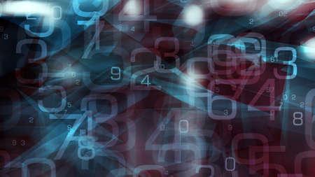 Computer password code hacked